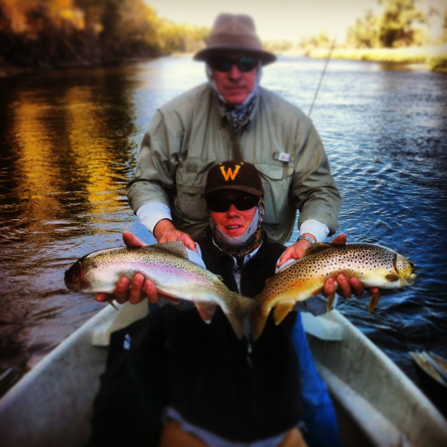 North platte river wyoming fly fishing reports conditions for North platte fishing report
